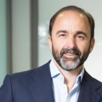 José Ignacio Domecq, CEO of Fractalia