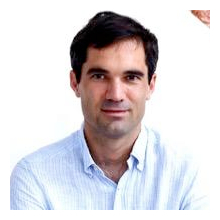 Iñaki Arrola, KFund Managing Partner