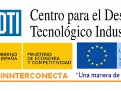 Nueva convocatoria Innterconecta 2018, la mejor regional.