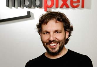 Iñaki Arredondo, MadPixel Founder