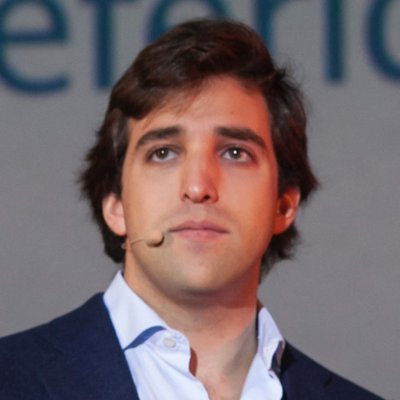 Jorge Schnura, COO & Co-Founder of Sourced