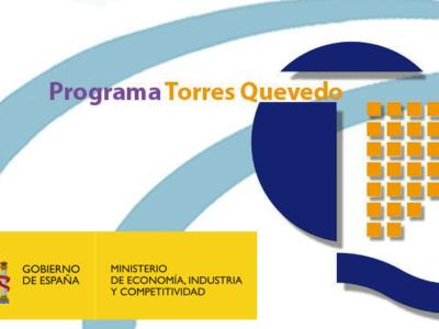 """Se aprueban las """"Torres Quevedo"""" y """"Doctorados Industriales"""""""