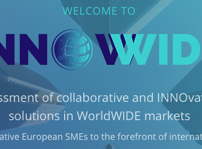 3M€ for the next INNOWWIDE call