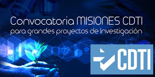 Misiones CDTI, 70 millones de euros por el cambio climático y la transición energética