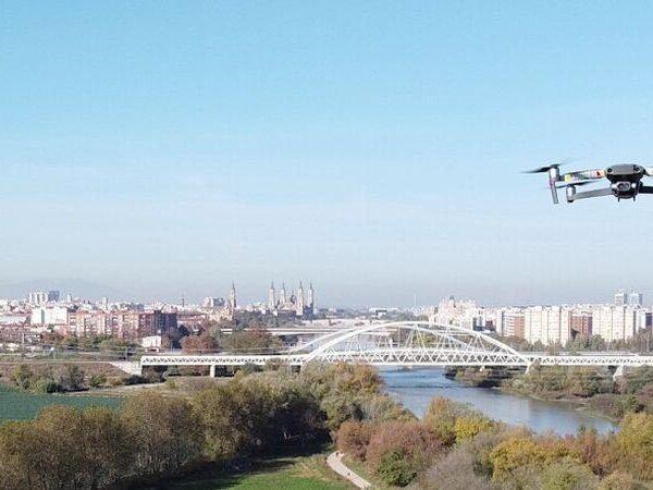 Flying Forward 2020 acelerará el desarrollo de la movilidad aérea urbana en Europa